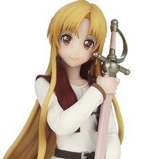 Sword Art Online Asuna Non-Scale Figure
