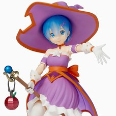 Re:Zero -Starting Life in Another World- Rem: Witch Girl Operation Ver. Super Premium Figure