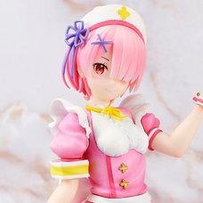 Precious Figure Re:Zero -Starting Life in Another World- Ram: Nurse Maid Ver.