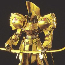 The Five Star Stories Knight of Gold Ver. 3