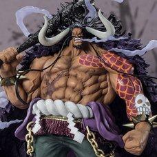 Figuarts Zero One Piece Extra Battle Kaido King of the Beasts