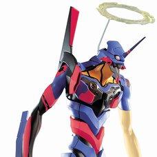 Ichibansho Figure Evangelion Eva-01 Test Type: Awake Ver. (Eva-01 Test Type Awakening)