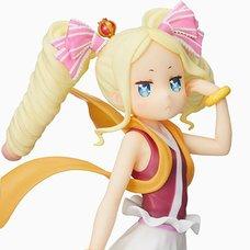 Re:Zero -Starting Life in Another World- Beatrice: Thunder God Ver. Super Premium Figure