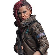 Cyberpunk 2077 Female V Figure