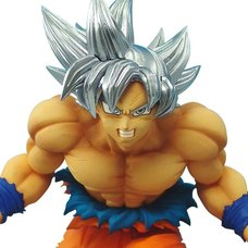 Dragon Ball Super Goku (Ultra Instinct) Z-Battle Figure