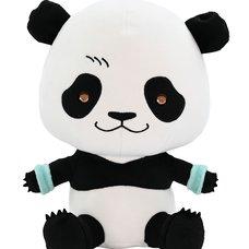 Jujutsu Kaisen Kyurumaru Big Plush Toy Panda