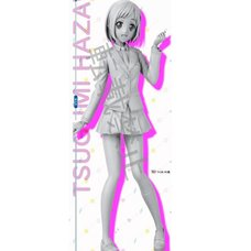 BanG Dream! Girls Band Party! Tsugumi Hazawa: School Days Premium Figure