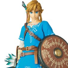 Real Action Heroes Link: Breath of the Wild Ver.