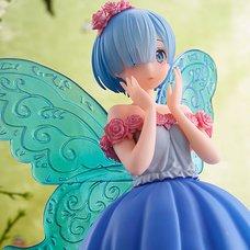 Espresto Fairy Elements Re:Zero -Starting Life in Another World- Rem