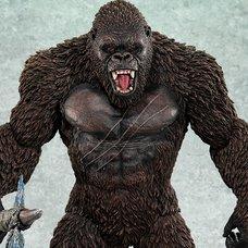 UA Monsters Kong from Godzilla vs. Kong (2021)