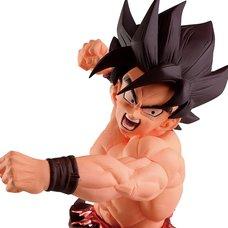 Dragon Ball Z Blood of Saiyans Special Vol. 10: Son Goku