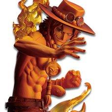 One Piece: Stampede Movie Brotherhood III Portgas D. Ace