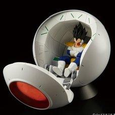 Figure-rise Mechanics Dragon Ball Z Saiyan Space Pod