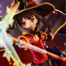 KonoSuba: God's Blessing on This Wonderful World! Megumin: Explosion Ver. 1/7 Scale Figure
