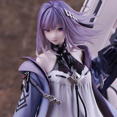 Iron Saga Teresa Non-Scale Figure