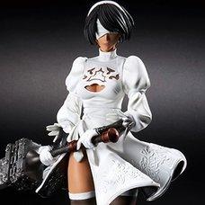 NieR: Automata 2B (YoRHa No. 2 Type B): 2P Color Ver. Statuette