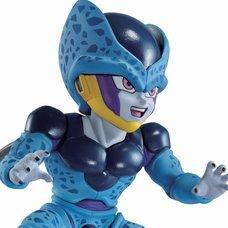 Ichibansho Figure Dragon Ball Z vs Omnibus Super Cell Jr.