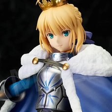 Fate/Grand Order Saber/Altria Pendragon: Deluxe Edition 1/7 Scale Figure (Re-run)