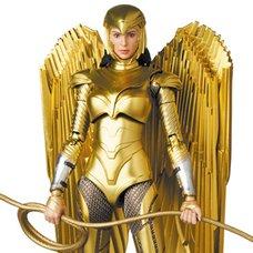 Mafex Wonder Woman: Golden Armor Ver.