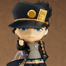 Nendoroid JoJo's Bizarre Adventure: Stardust Crusaders Jotaro Kujo (Re-run)