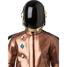 Real Action Heroes Daft Punk Discovery Ver. 2.0 Guy-Manuel de Homem-Christo
