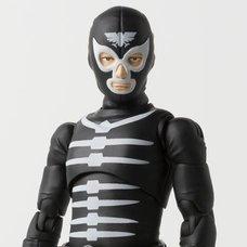 S.H.Figuarts Kamen Rider Shocker Combatman