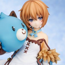 Hyperdimension Neptunia Blanc: Wake Up Ver. 1/8 Scale Figure