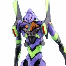 Rebuild of Evangelion Riobot Creation Evangelion Unit-01
