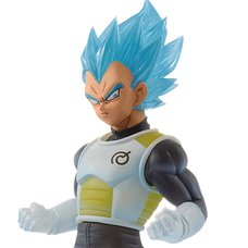 Clearise Dragon Ball Super Super Saiyan God Super Saiyan Vegeta