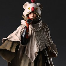 Play Arts Kai Final Fantasy VII Remake Intergrade Yuffie Kisaragi