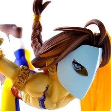 Street Fighter T.N.C. 09 Vega