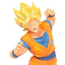 Dragon Ball Super Soul x Soul: Son Goku