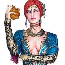 The Witcher 3: Wild Hunt Triss Merigold Series 2 Figure