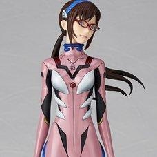 Hayashi Hiroki Figure Collection Evagirls Evangelion Mari Makinami Illustrious 1/7 Scale Figure