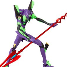 Real Action Heroes Neo Evangelion: 3.0+1.0 Thrice Upon A Time Evangelion Unit-01
