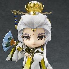 Nendoroid Pili Xia Ying Su Huan-Jen: Unite Against the Darkness Ver.