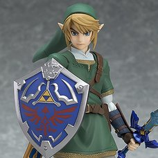 figma The Legend of Zelda Link: Twilight Princess Ver. (Re-run)