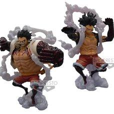 One Piece King of Artist: Monkey. D. Luffy Gear 4 Special