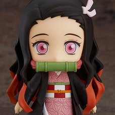 Nendoroid Demon Slayer: Kimetsu no Yaiba Nezuko Kamado (Re-run)