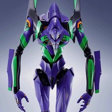 Dynaction Rebuild of Evangelion - Evangelion Test Type-01