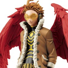 My Hero Academia Age of Heroes Hawks