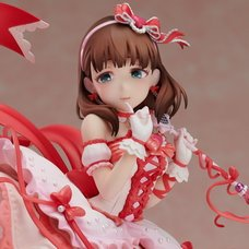 The Idolm@ster Cinderella Girls Mayu Sakuma: Feel My Heart Ver. 1/8 Scale Figure