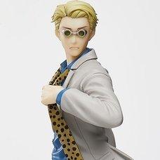 Jujutsu Kaisen Kento Nanami Non-Scale Figure