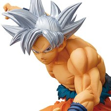 Dragon Ball Super Maximatic Goku Vol. 1