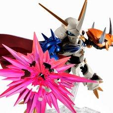 NXEdge Style Digimon Adventure: Children's War Game! Omnimon: Special Color Ver.