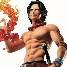 Ichiban Figure One Piece Treasure Cruise Ace