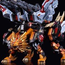 Kuro Kara Kuri Transformers Victory Leo