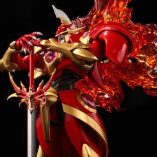 Riobot Magic Knight Rayearth Rayearth