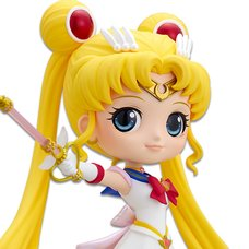 Q Posket Sailor Moon Eternal the Movie Super Sailor Moon: Moon Kaleidoscope Ver.