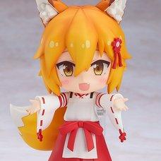 Nendoroid The Helpful Fox Senko-san Senko